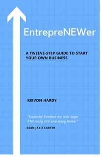 EntrepreNEWer book cover