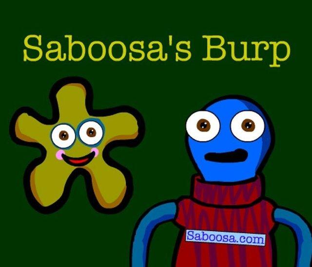 Saboosa's Burp