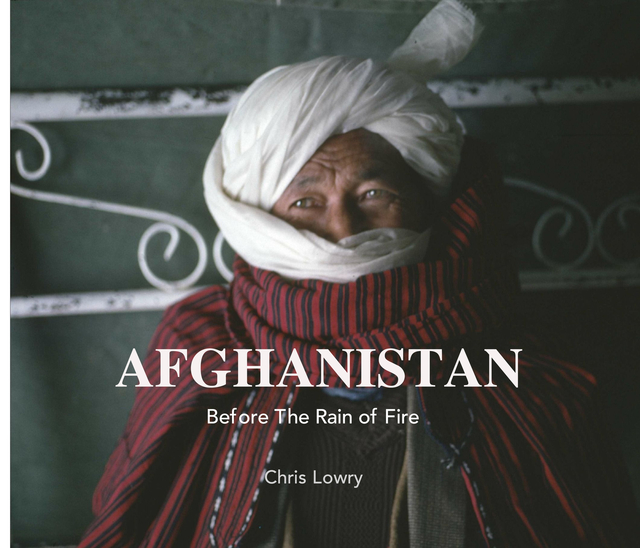 Afghanistan: Before The Rain of Fire