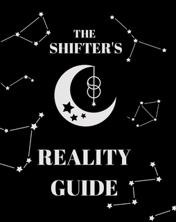 The Shifter's Reality Guide book cover