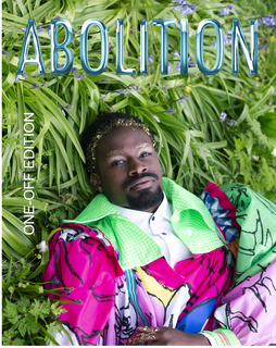 Abolition book cover