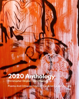 2020 Anthology book cover