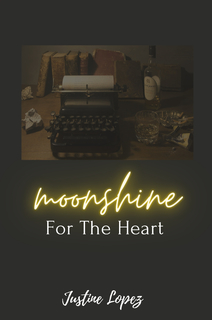 Moonshine for the Heart book cover
