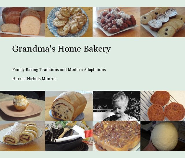 Grandma's Home Bakery