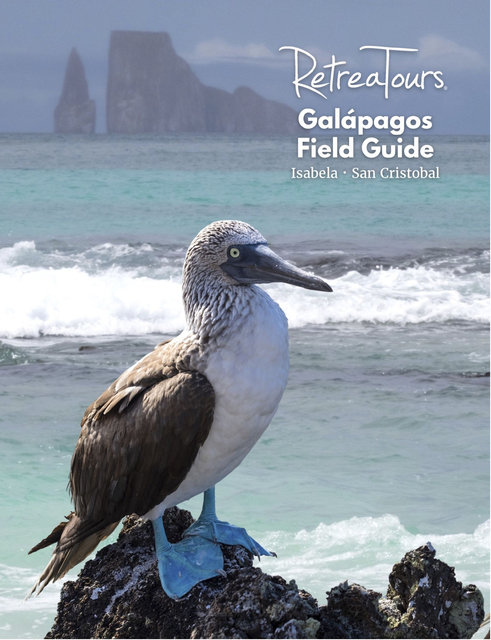 Galapagos Field Guide