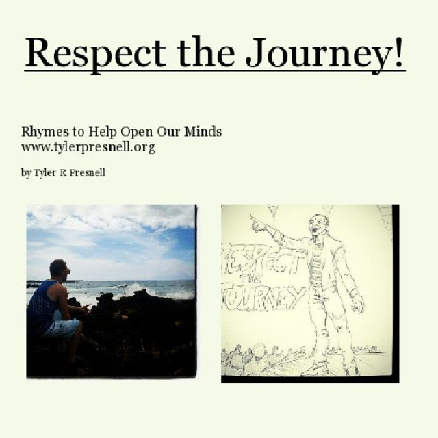 Respect the Journey!
