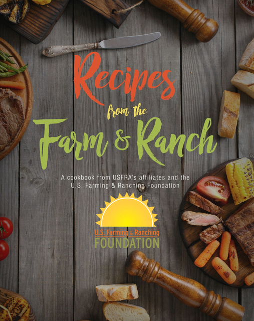 Recipes From the Farm & Ranch