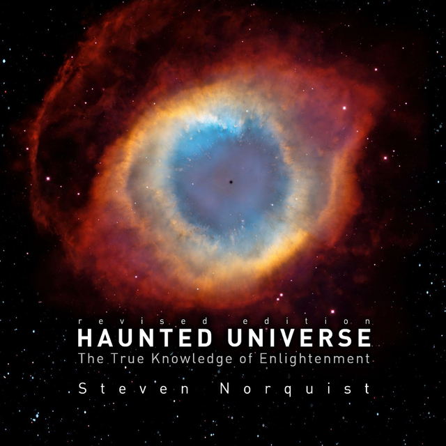 Haunted Universe [Revised Edition] 7x7 in