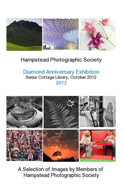 Hampstead Photographic Society