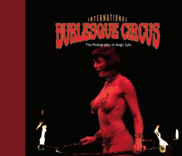 International Burlesque Circus