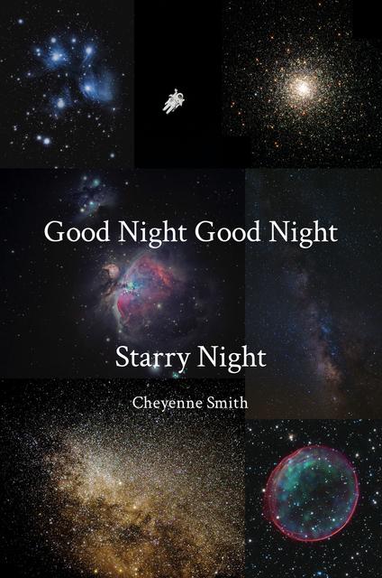 Good Night Good Night Starry Night