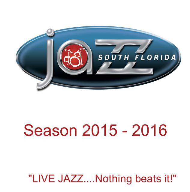 South Florida JAZZ Season 24 Commemorative Book