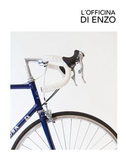 Lofficina di Enzo book cover
