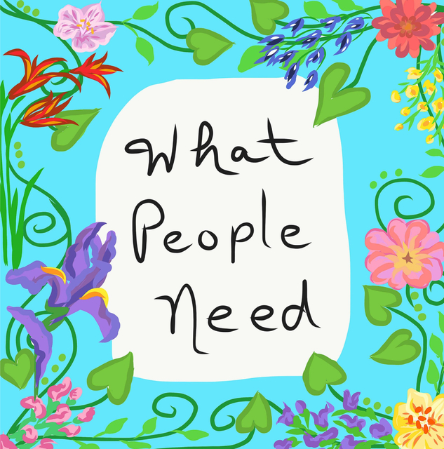 What People Need