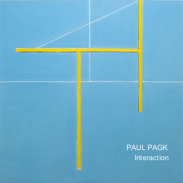 Paul Pagk: Interaction