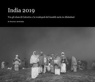 India 2019 book cover