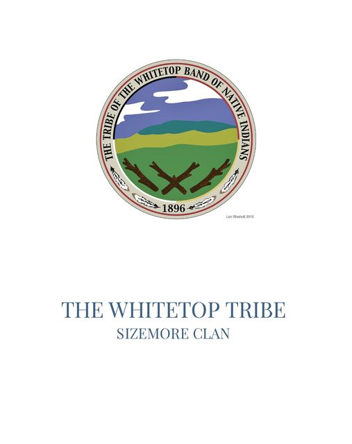 Whitetop Tribe of Band of Native Indians