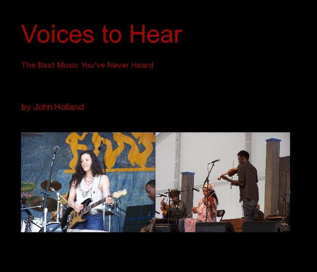 Voices to Hear