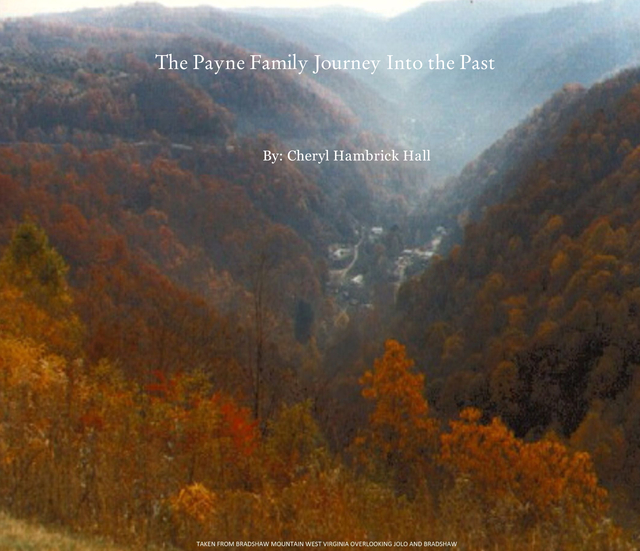 The Payne Family Journey Into the Past