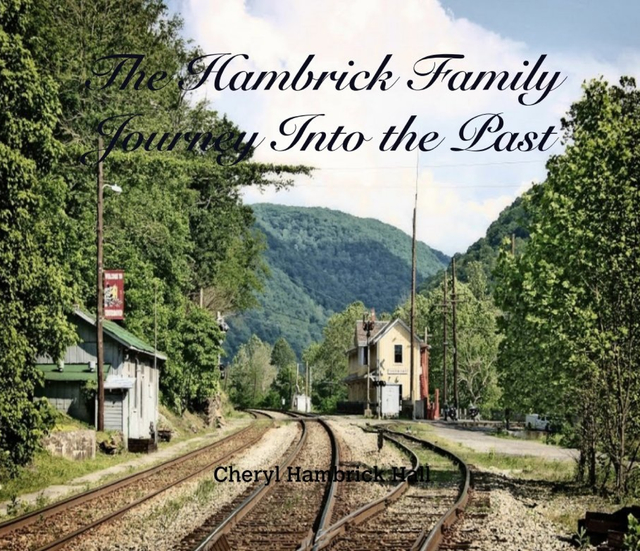 The Hambrick Family Journey Into the Past