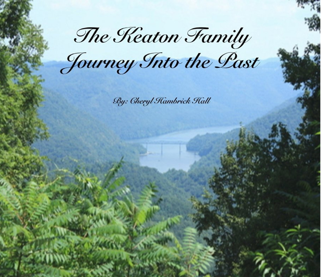 The Keaton Family Journey Into the Past