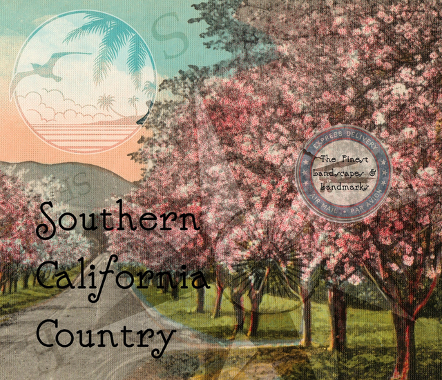 Southern California Country 2