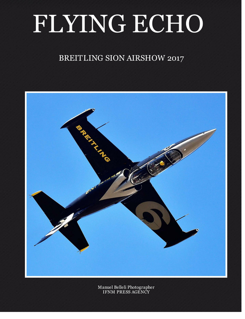 BREITLING SION AIRSHOW2017