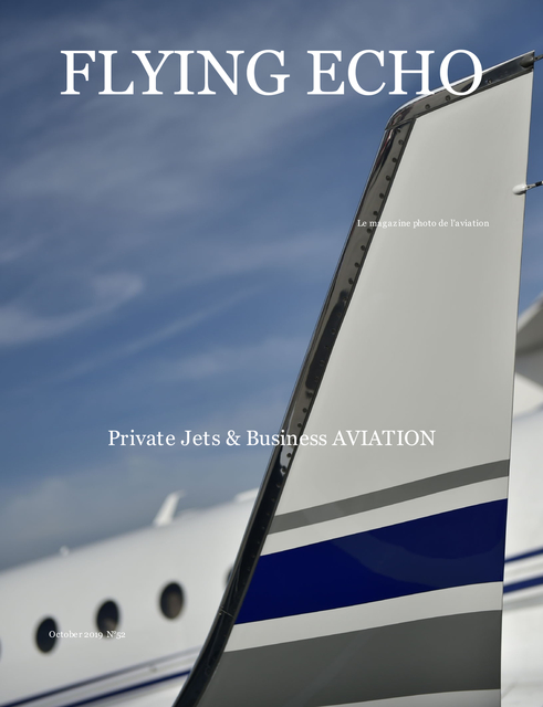 Private Jets and Business Aviation