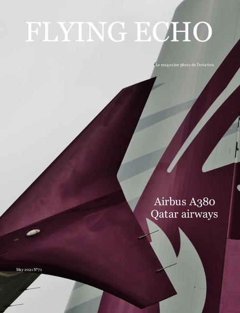 Flying Echo Photo Magazine N°71  May 2021