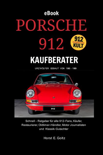 Porsche 912 Kaufberater eBook