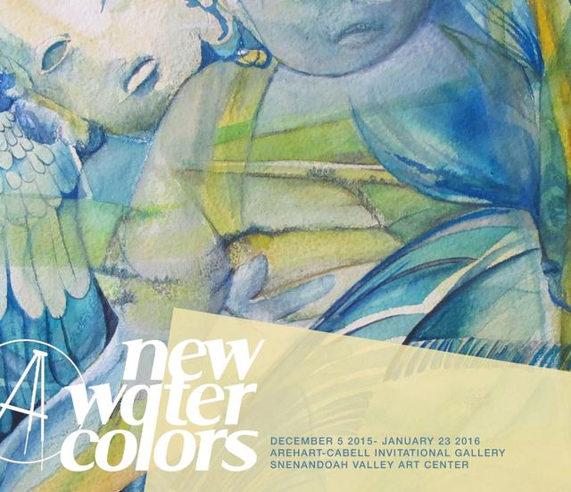 New Watercolors