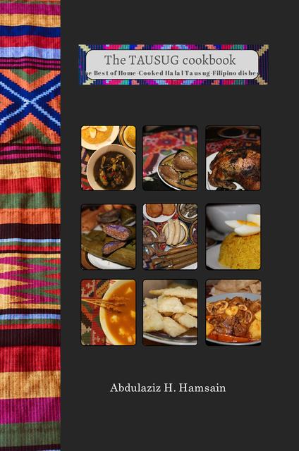 The Tausug cookbook