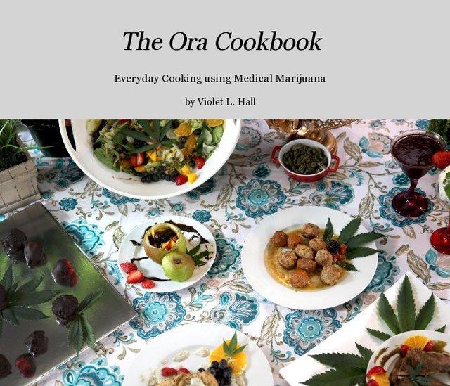 The Ora Cookbook
