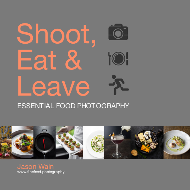 Shoot, Eat and Leave