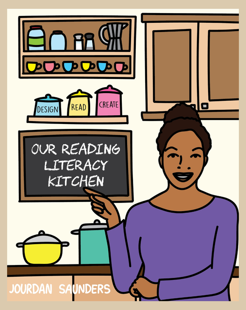 Our Reading Literacy Kitchen