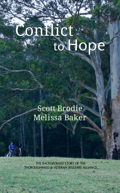 Conflict to Hope