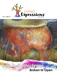Living Expressions Vol 1: eBook 1 book cover