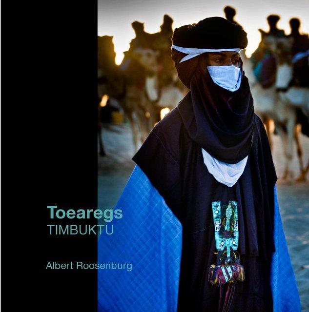 Touaregs, Timbuktu