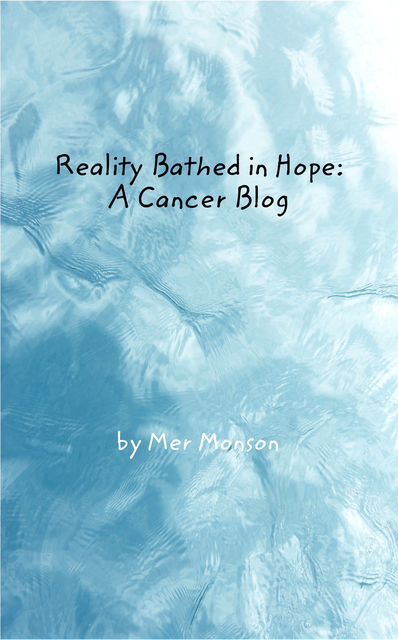 Reality Bathed in Hope