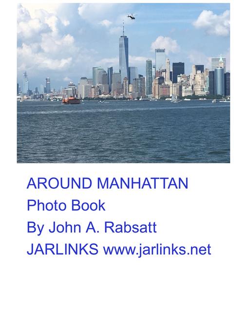 Around Manhattan