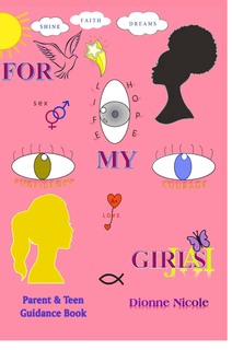 For my Girls book cover