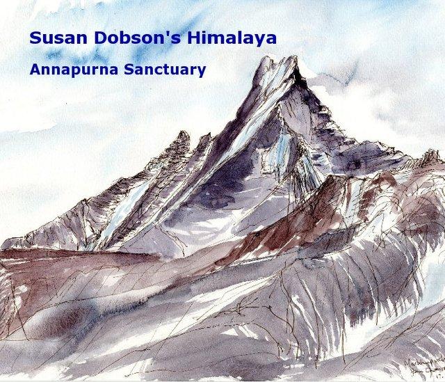 Susan Dobson's Himalaya