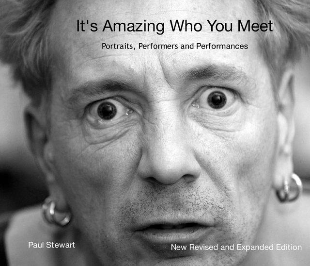 It's Amazing Who You Meet - Expanded Edition