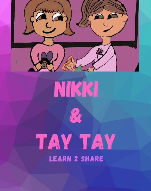 Nikki and Tay Tay