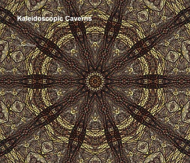 Kaleidoscopic Caverns