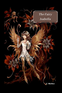 The Fairy Isabella book cover