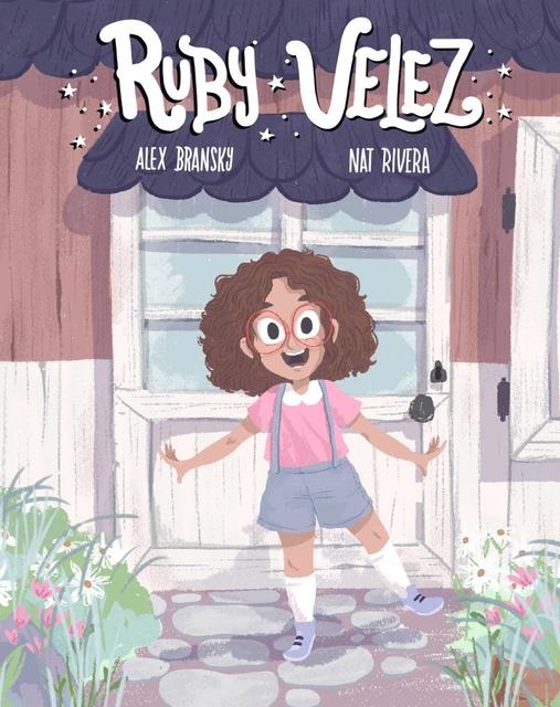 Ruby Velez
