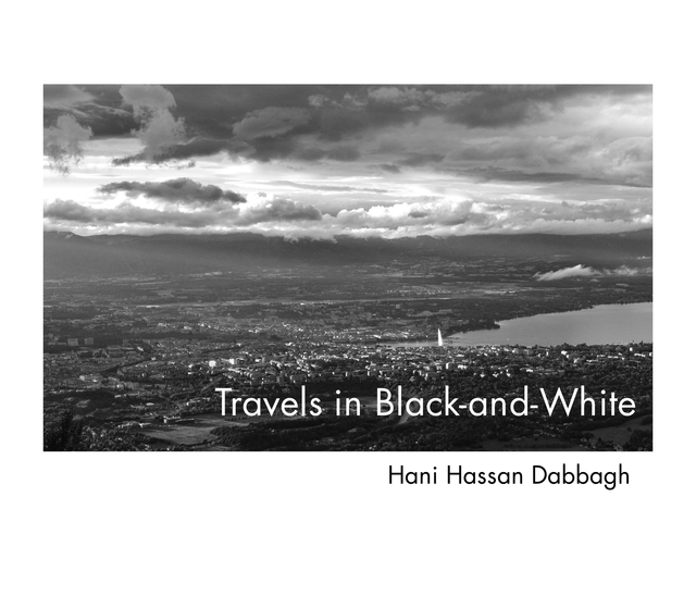 Travels in Black-and-White