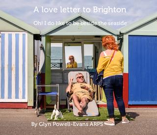 A Love Letter to Brighton book cover