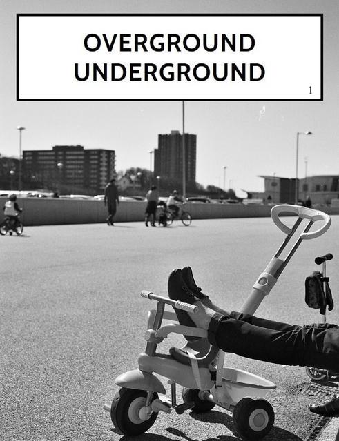 Overground Underground #1